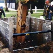 4 Sided XLAP Aluminum Trench Box