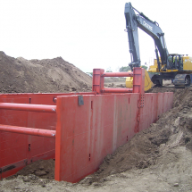 Contractor Series Trench Boxes